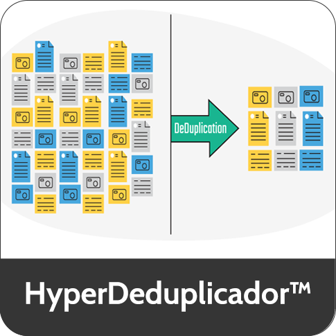 HyperDeduplicador™