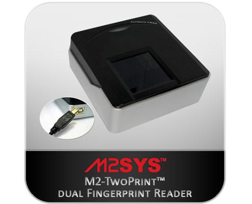 M2-TwoPrint-dual-Fingerprint-Reader-icon
